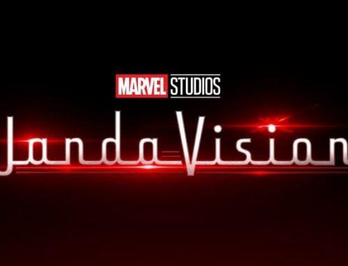 WandaVision Season 1 Episode 1 Releases