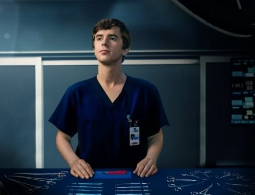 The Good Doctor Season 4 Episode 7 Releases