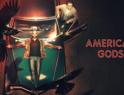 American Gods Season 3 Episode 3 Releases