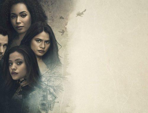 Charmed Season 3 Episode 1 Releases