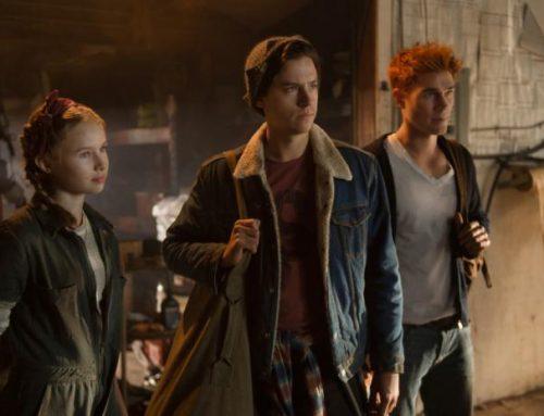 Riverdale Season 5 Episode 2 Releases