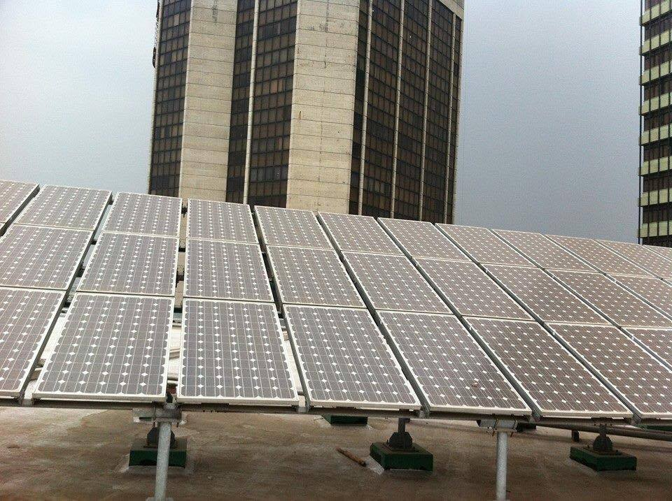 Solar Project 001