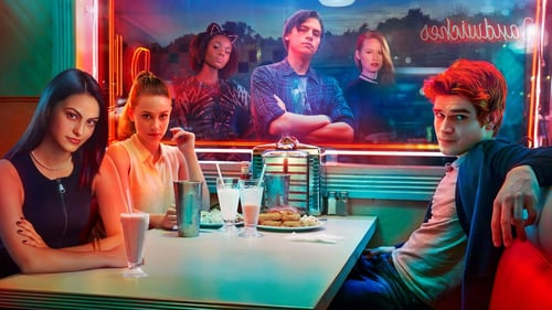 Riverdale Season 4 Episode 6 Releases
