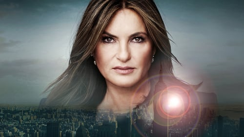 Law & Order: Special Victims Unit Season 21 Episode 8 Releases
